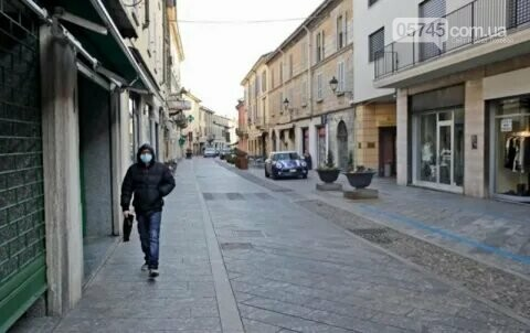 Лозовчане за границей о всемирной пандемии: как проходит карантин в Европе и США, фото-2