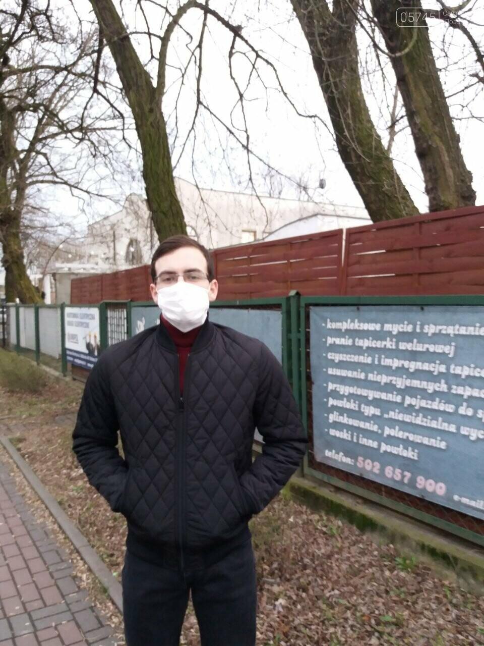 Лозовчане за границей о всемирной пандемии: как проходит карантин в Европе и США, фото-15