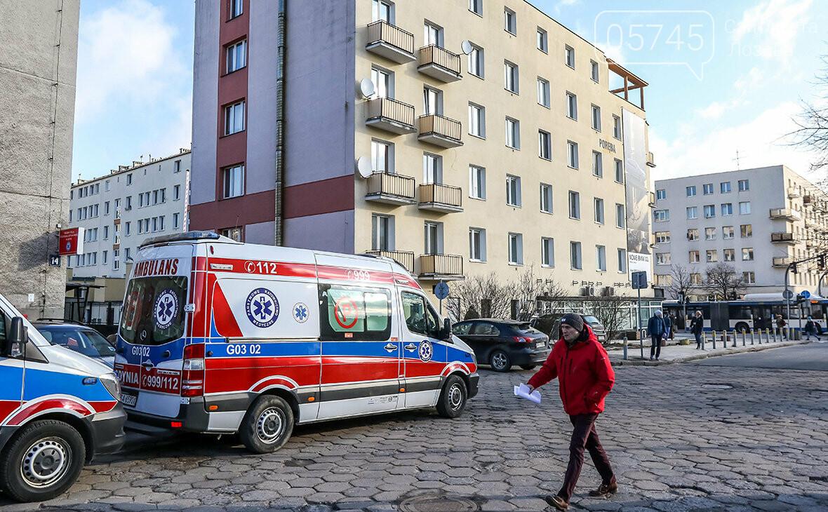 Лозовчане за границей о всемирной пандемии: как проходит карантин в Европе и США, фото-20