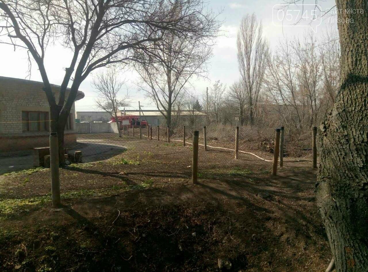 Горели камыш и трава: на выходных на Лозовщине случилось 9 пожаров, фото-8