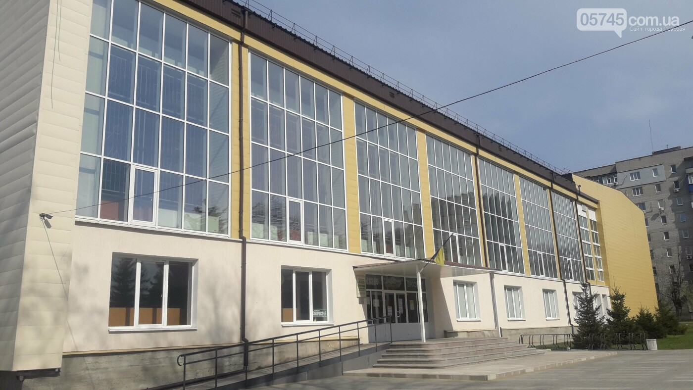 Красота и безобразие: какие здания украшают и портят Лозовую (ФОТО), фото-7