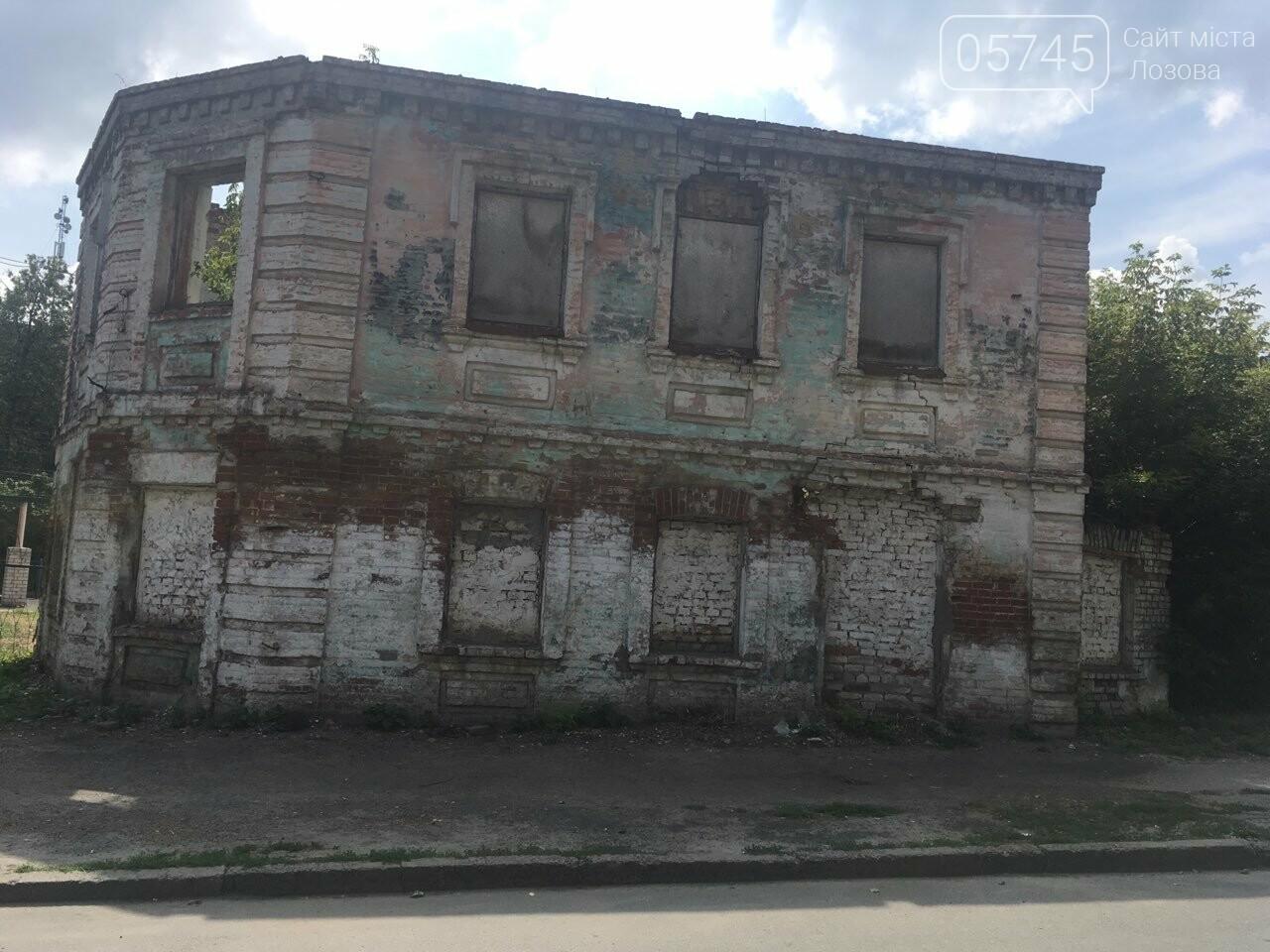 Красота и безобразие: какие здания украшают и портят Лозовую (ФОТО), фото-2