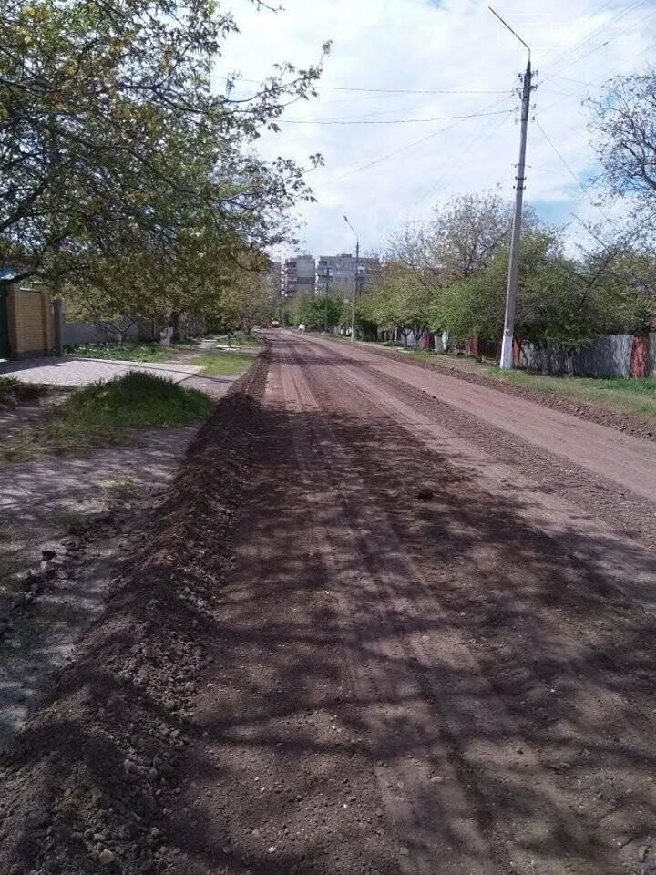 Миллионные капремонты: какие улицы отремонтируют в Лозовой, фото-19
