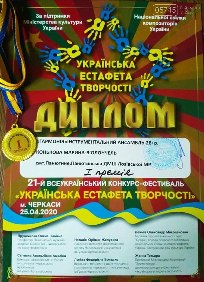 Победное танго: педагоги музшколы Лозовщины получили 1 премию творческого конкурса (ВИДЕО), фото-5