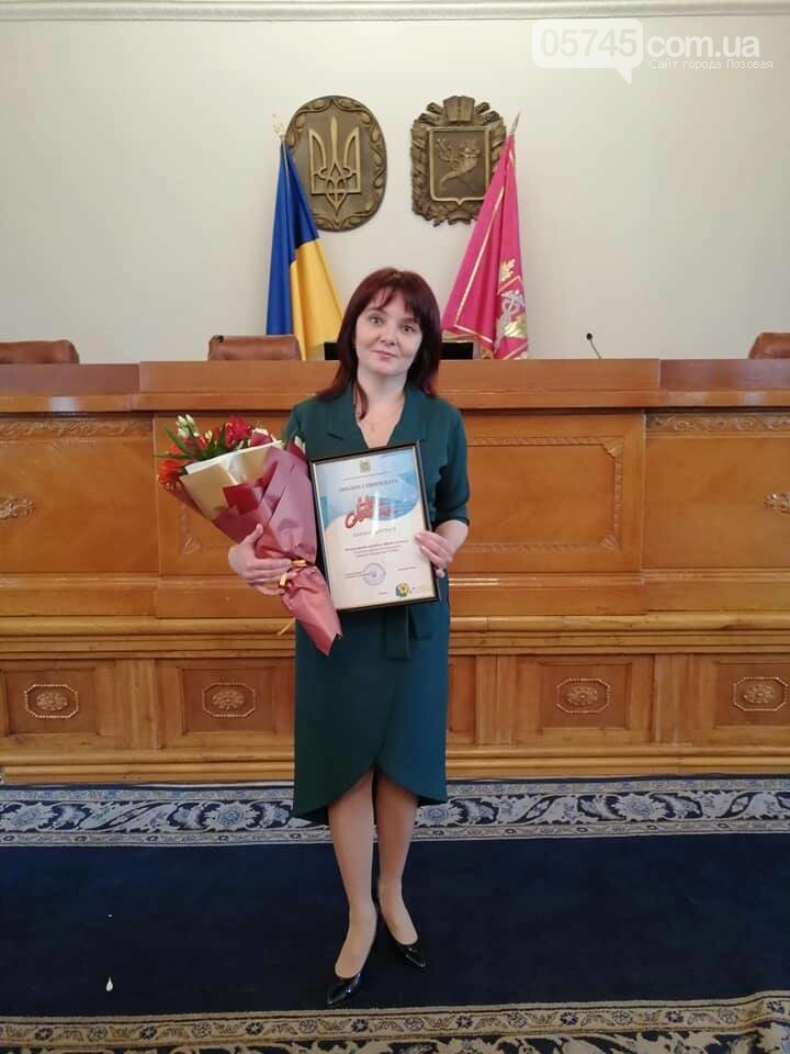 Международный конкурс и стипендия: лозовские «Щебетушечки» завоевали награды , фото-1