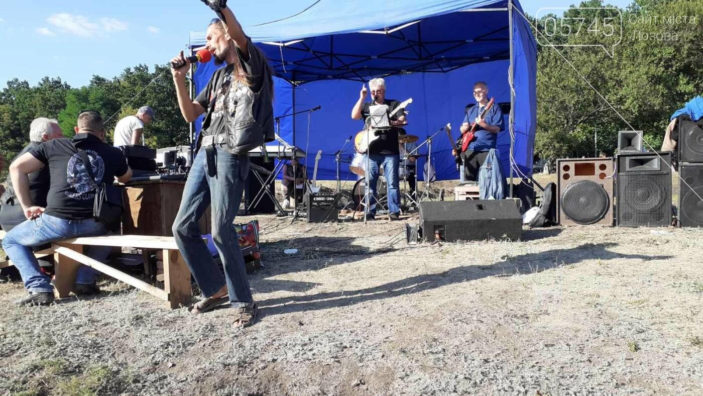 Мотопробег, рок-концерт и благотворительность: в Лозовой прошел мотослет «Пыль Дорог», фото-29