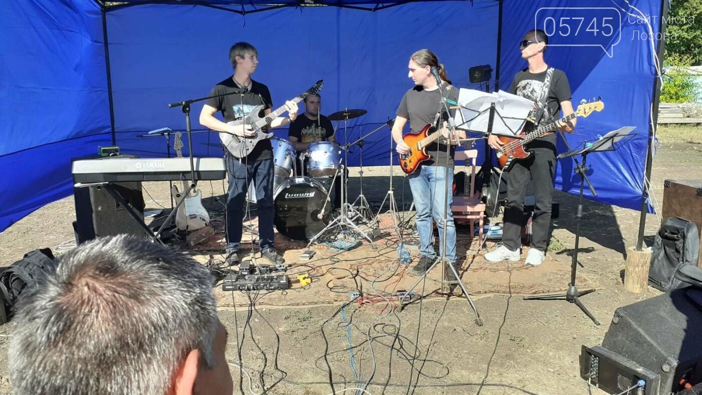 Мотопробег, рок-концерт и благотворительность: в Лозовой прошел мотослет «Пыль Дорог», фото-31