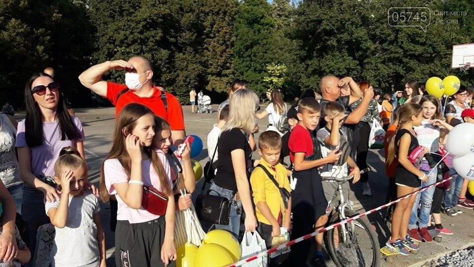 В Лозовой открыли 2 экстрим-парка: как работают площадки, фото-23
