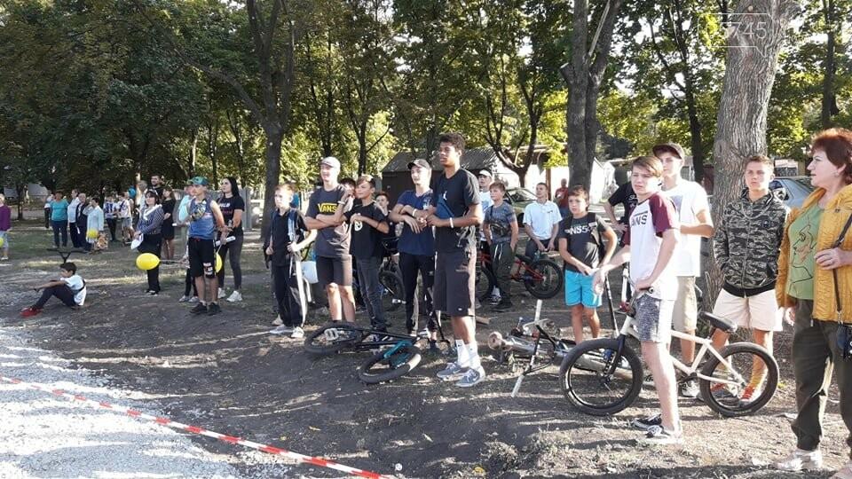В Лозовой открыли 2 экстрим-парка: как работают площадки, фото-28
