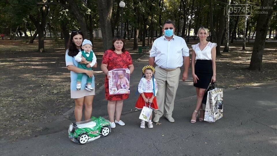 В Лозовой определили победителей фотоконкурса «Лозівщина — це ми» , фото-5