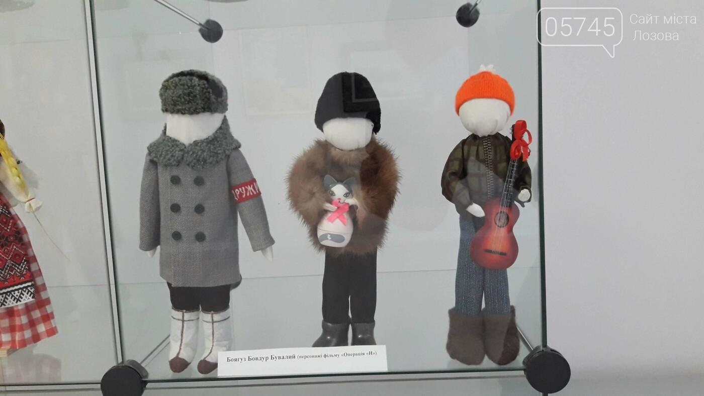 Открыли после ремонта: в Лозовском музее заработал выставочный зал, фото-26