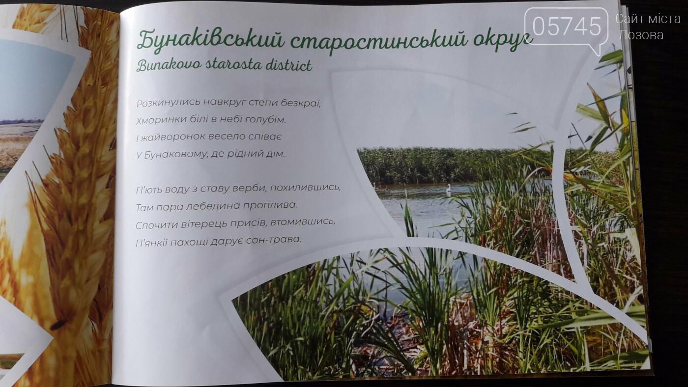 В Лозовой презентовали фотоальбом пейзажей громады «Чари рідної землі», фото-14