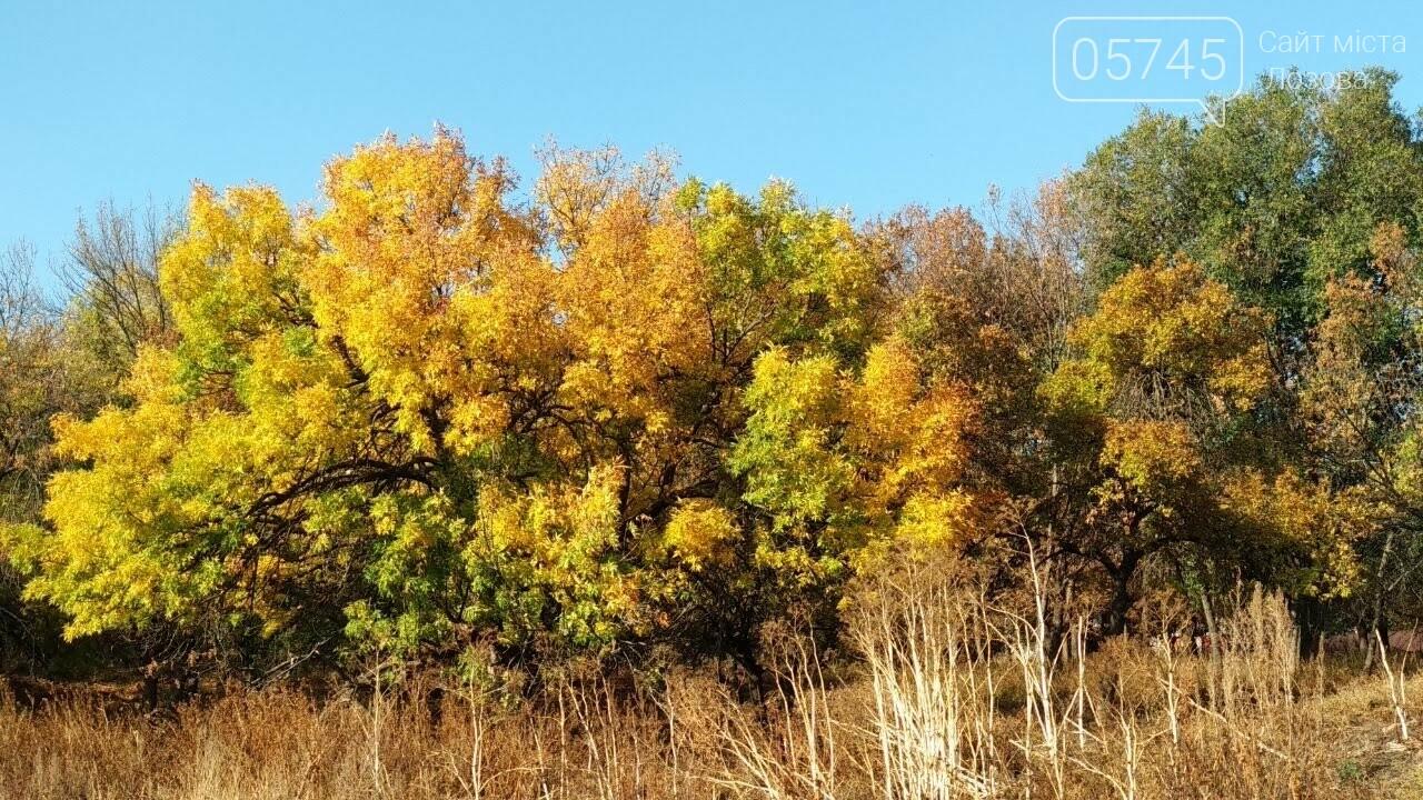 Осенние краски Лозовой (ФОТО), фото-26