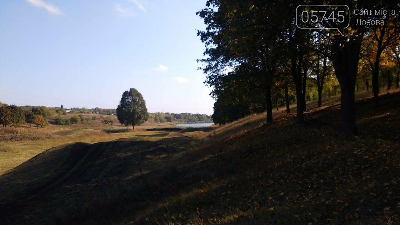 Осенние краски Лозовой (ФОТО), фото-27