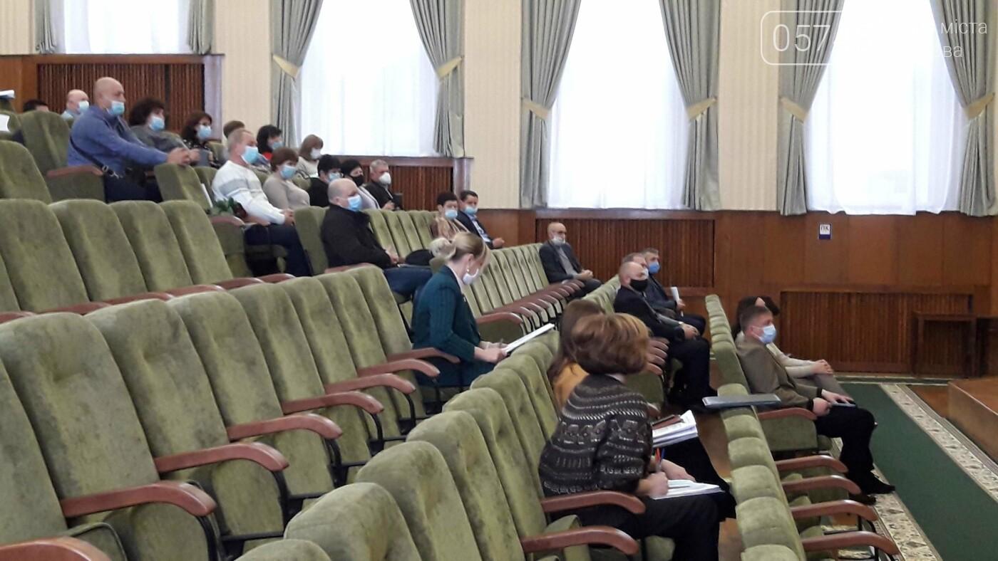 За развитие города и ОТГ: в Лозовой присвоили звания почетных граждан, фото-2