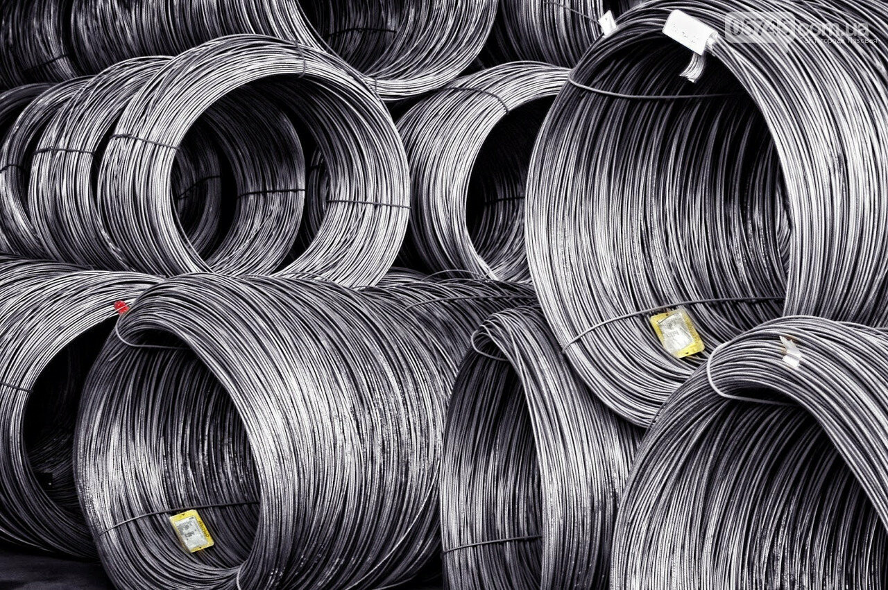 Производство проволоки и металлической сетки в АВ металл групп, фото-1