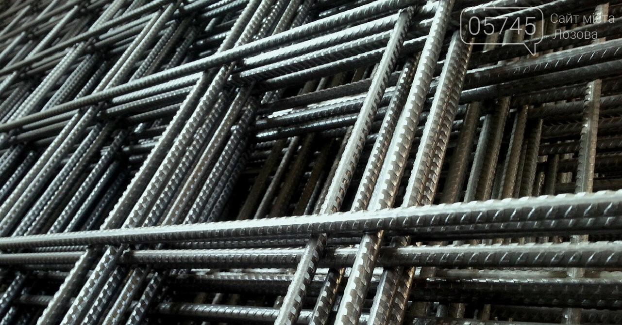 Производство проволоки и металлической сетки в АВ металл групп, фото-2