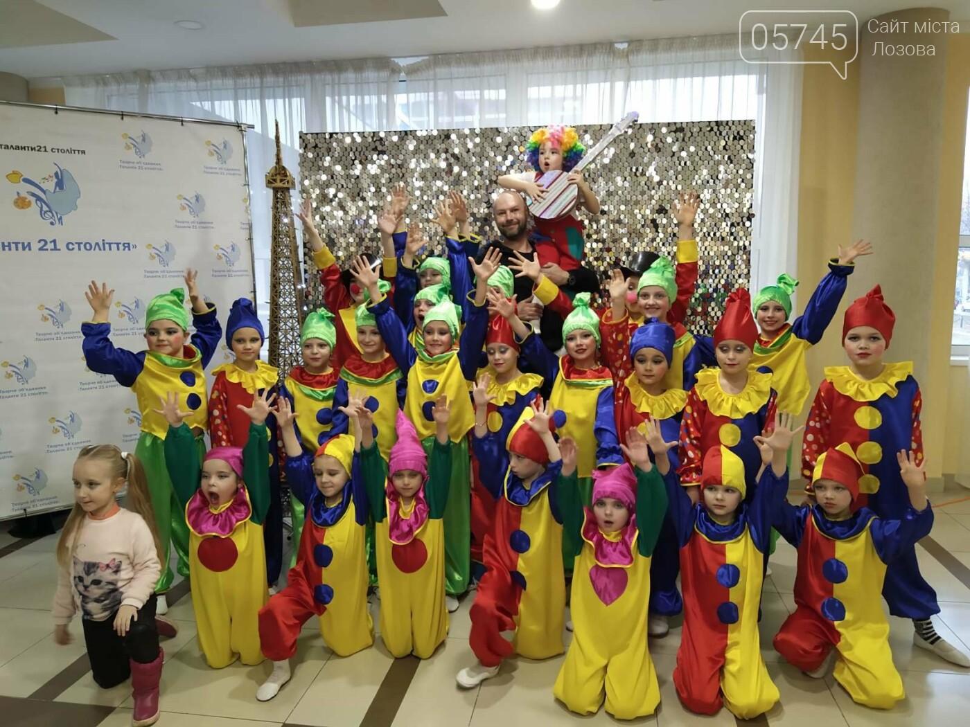 «Будет танцевать вся Лозовая»: обучение танцам в ансамбле «Графика», фото-29