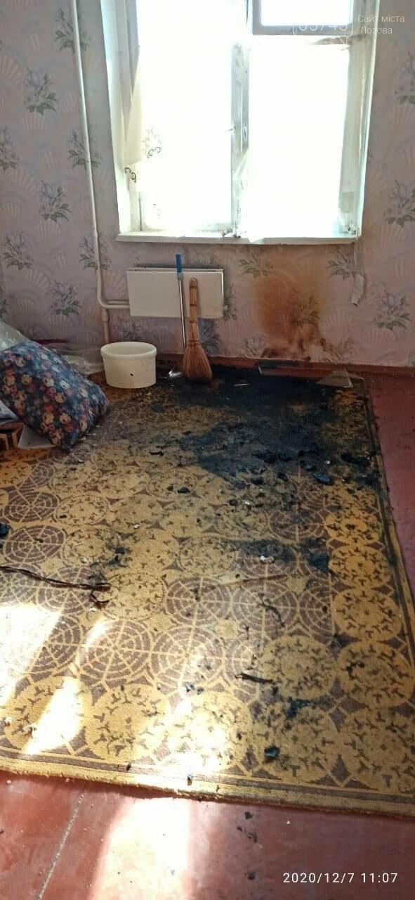 Ночные пожары: на Лозовщине произошло 2 возгорания, фото-2
