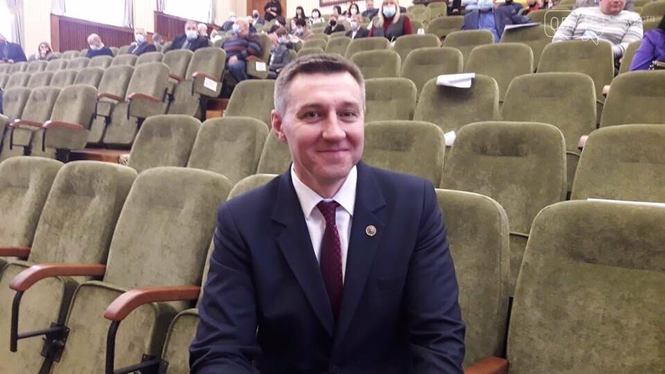 Представили мэра и депутатов: в Лозовой прошла 1 сессия горсовета, фото-1