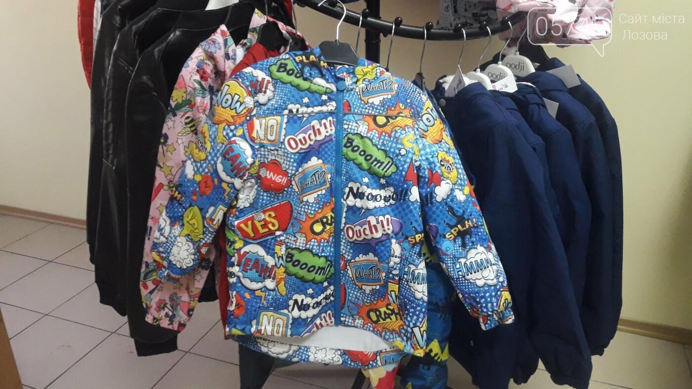 Стильний одяг для дітей і косметика для дорослих: у Лозовій відкрився магазин «V-Baby», фото-33
