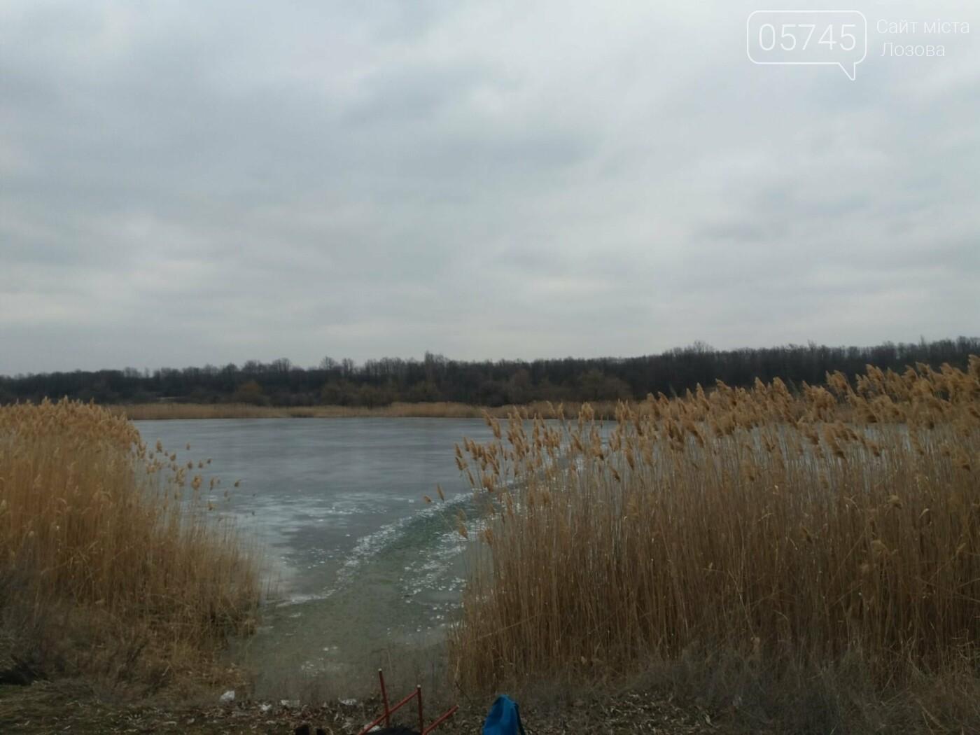 На Лозівщині знайшли потонулих чоловіків, фото-3