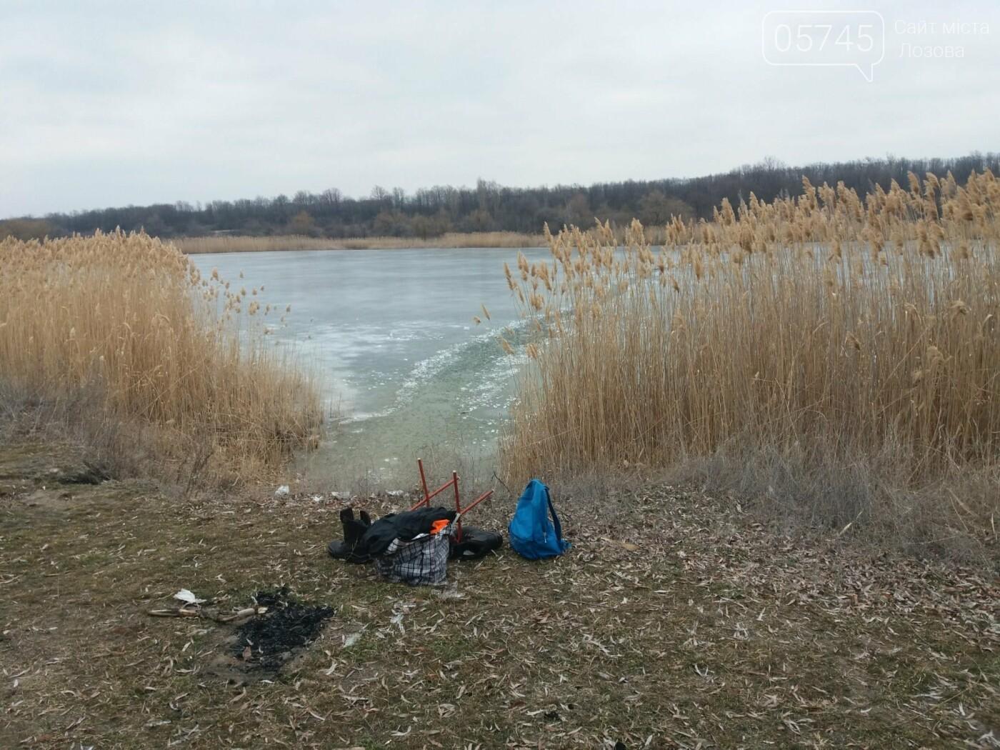 На Лозівщині знайшли потонулих чоловіків, фото-2