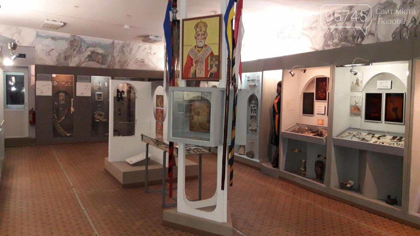 Кістка мамонта та найдоступніші екскурсії: ТОП 5 фактів про Лозівський краєзнавчий музей, фото-4