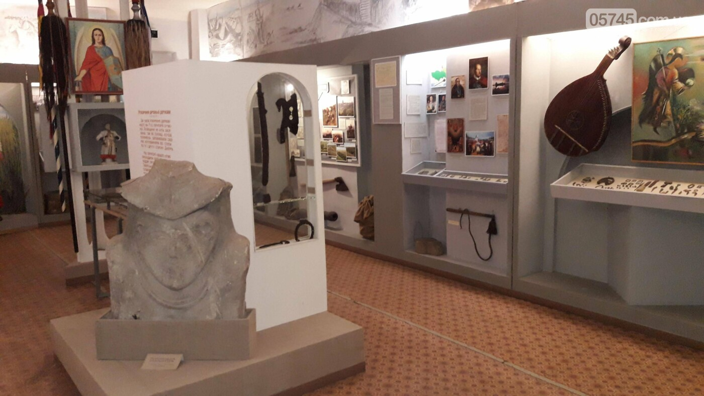Кістка мамонта та найдоступніші екскурсії: ТОП 5 фактів про Лозівський краєзнавчий музей, фото-26