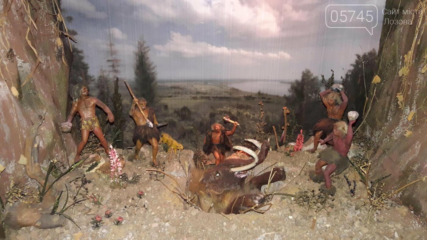 Кістка мамонта та найдоступніші екскурсії: ТОП 5 фактів про Лозівський краєзнавчий музей, фото-12