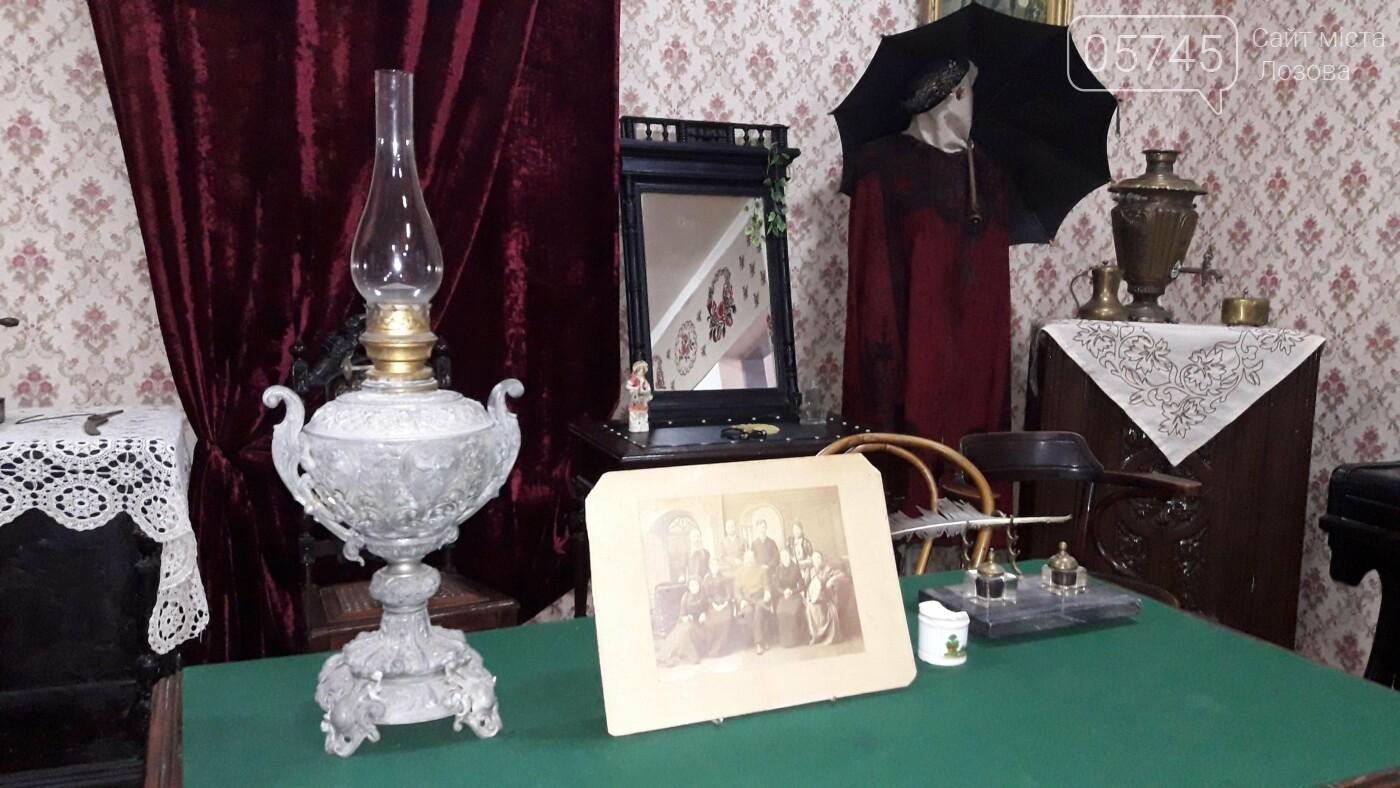 Кістка мамонта та найдоступніші екскурсії: ТОП 5 фактів про Лозівський краєзнавчий музей, фото-22