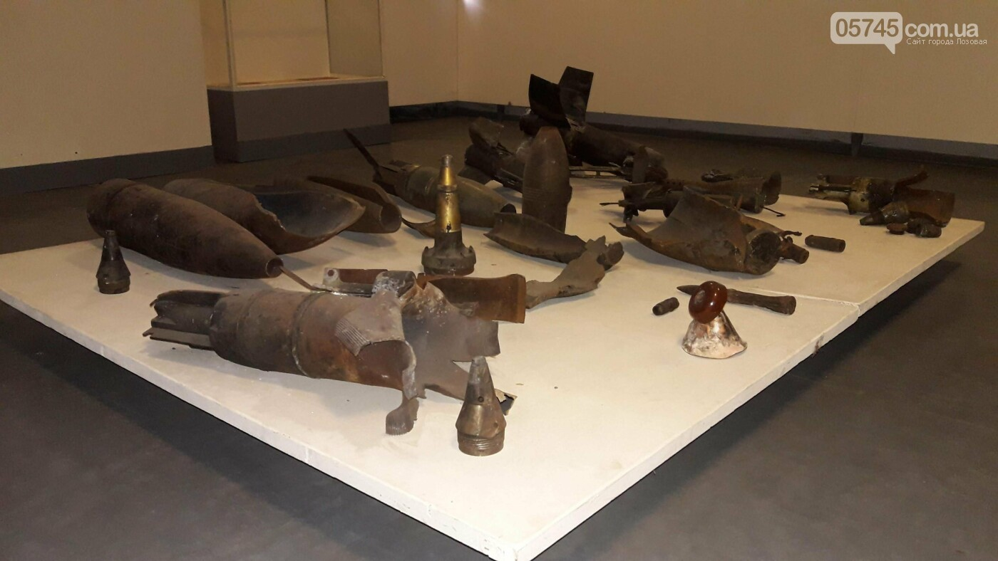 Від коней з діжками до автоцистерн: чим цікавий музей лозівських рятувальників, фото-16