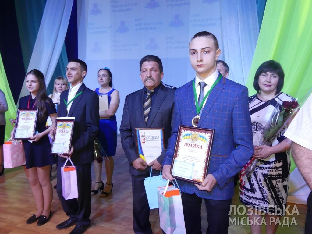 В Лозовой прошёл праздник юных дарований, фото-2
