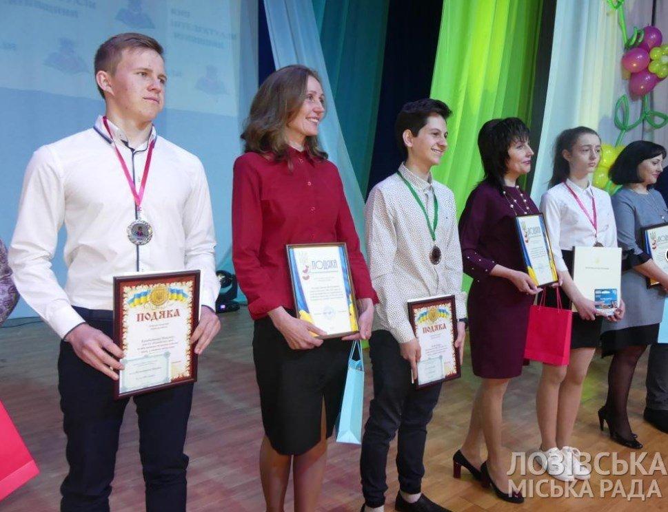 В Лозовой прошёл праздник юных дарований, фото-1