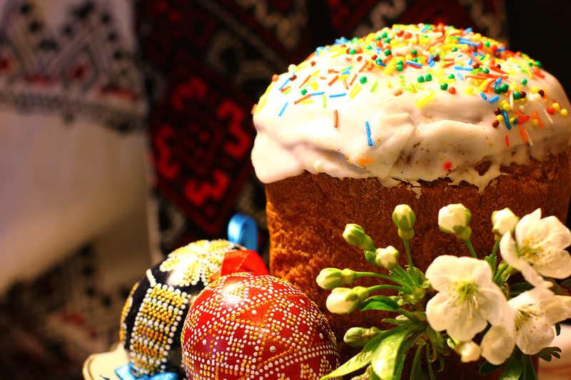 Поздравляем со светлым праздником Пасхи!, фото-1
