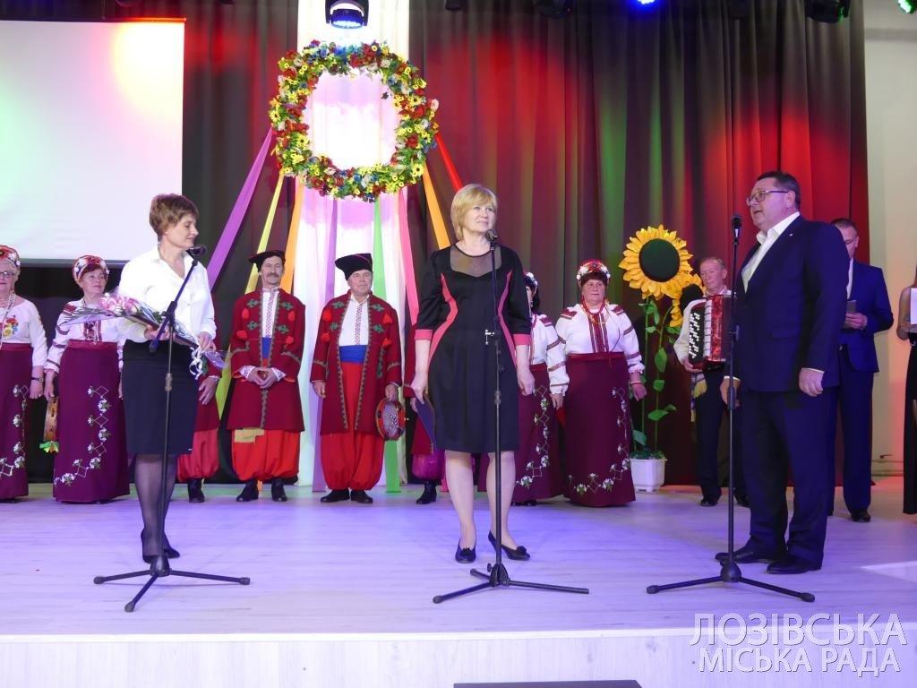 Ансамбль «Украиночка» получил 10 тыс. гривен от города на День рождения, фото-8