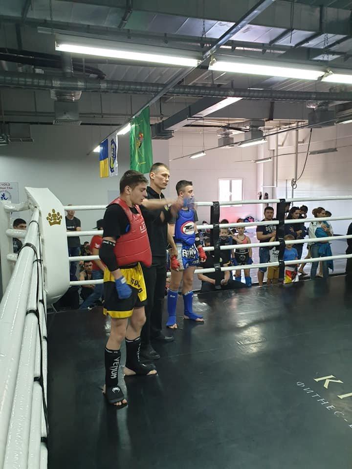 Лозовчане завоевали первое командное место в областном Чемпионате по боксу Муай-тай, фото-21