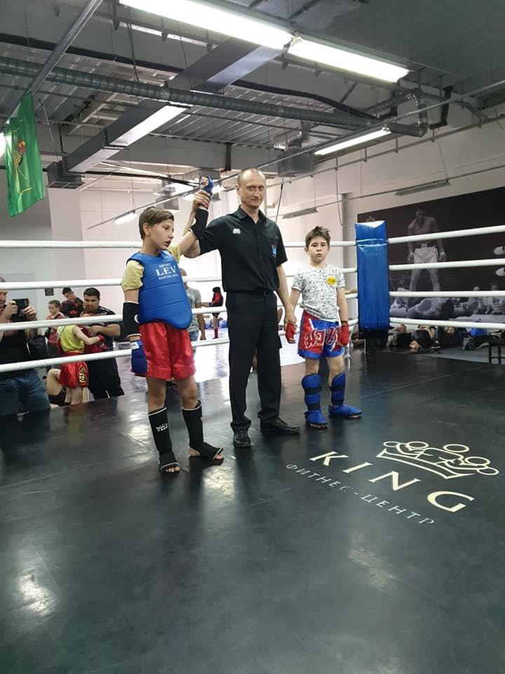Лозовчане завоевали первое командное место в областном Чемпионате по боксу Муай-тай, фото-22