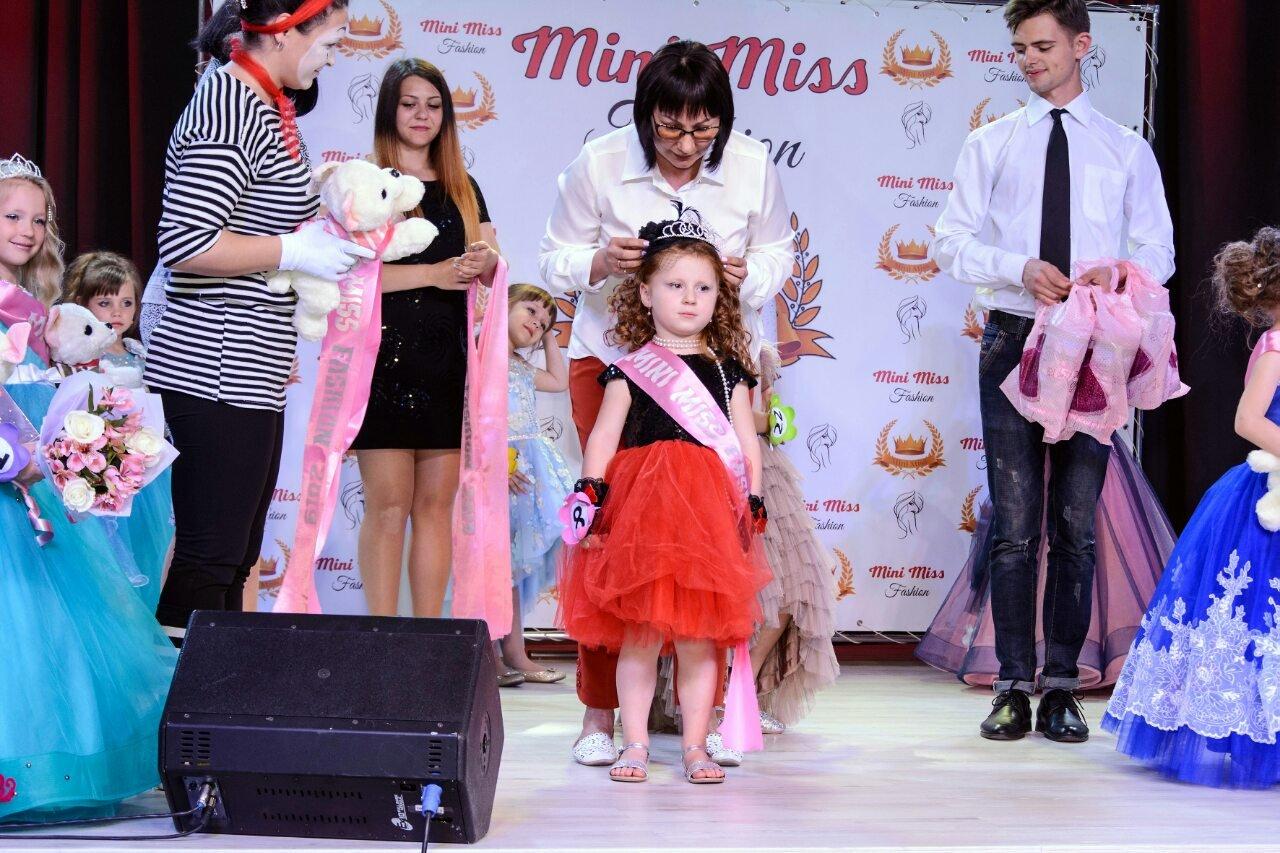 "В Лозовой прошел конкурс ""Mini Miss Fashion - 2019"" , фото-3"