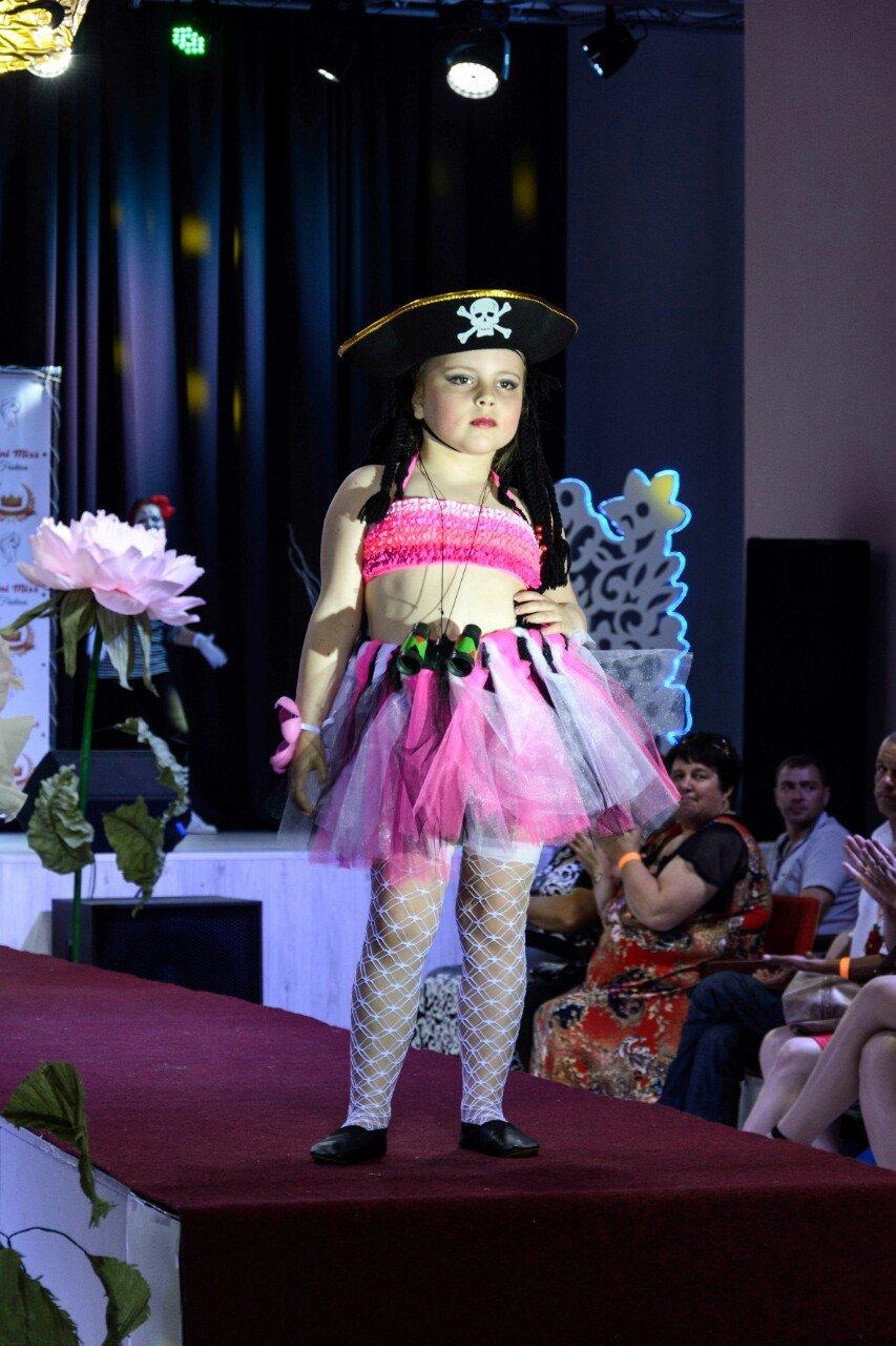 "В Лозовой прошел конкурс ""Mini Miss Fashion - 2019"" , фото-8"