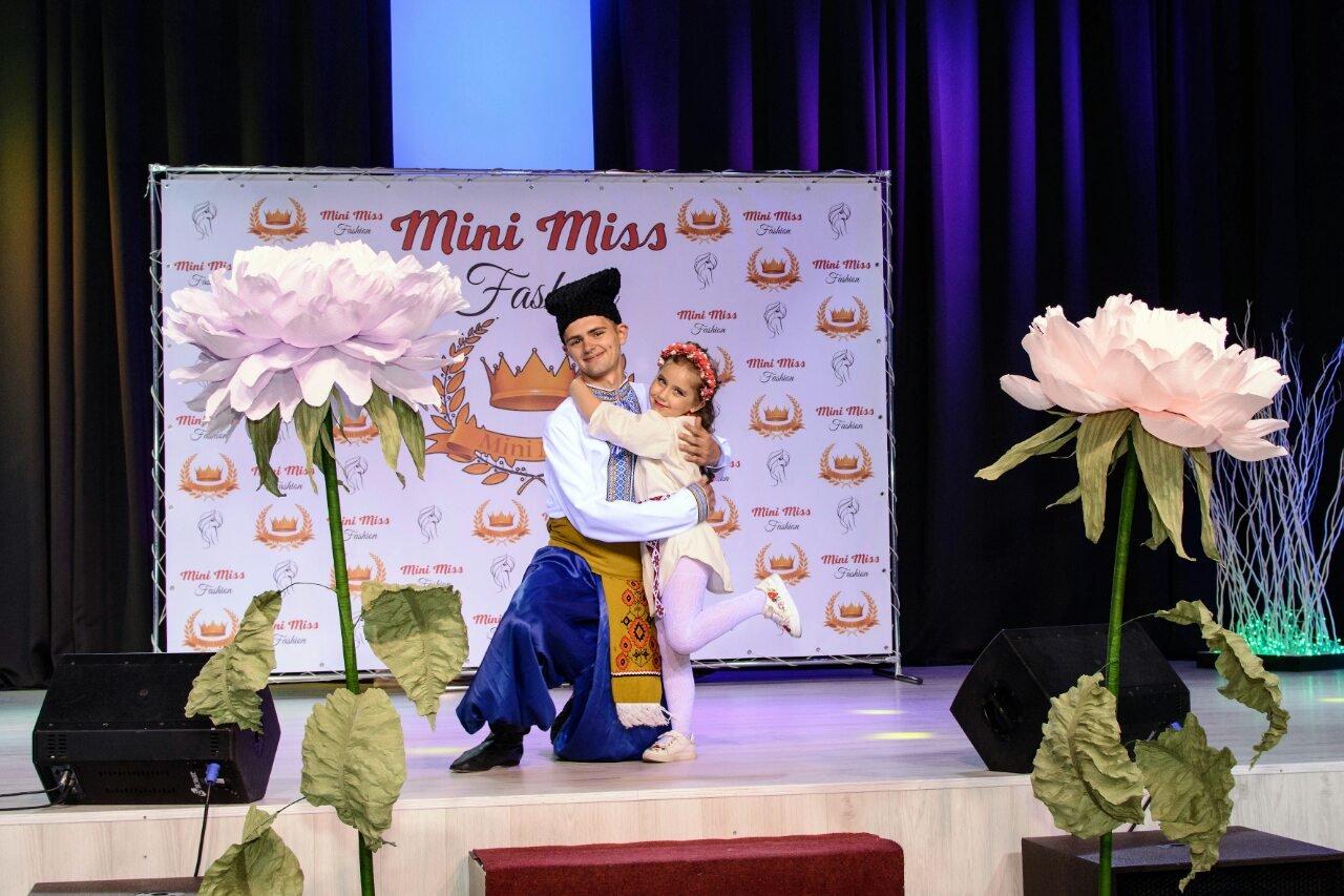 "В Лозовой прошел конкурс ""Mini Miss Fashion - 2019"" , фото-17"