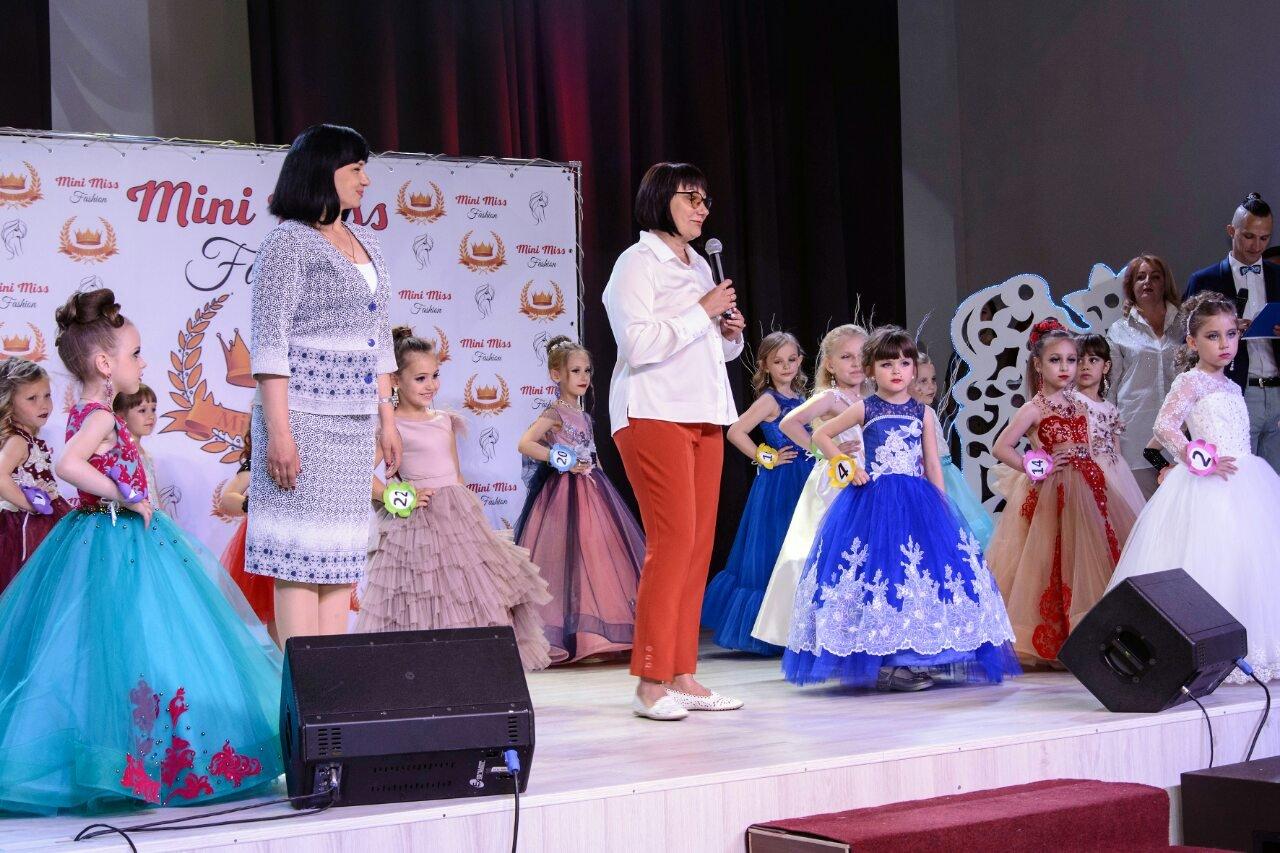 "В Лозовой прошел конкурс ""Mini Miss Fashion - 2019"" , фото-18"