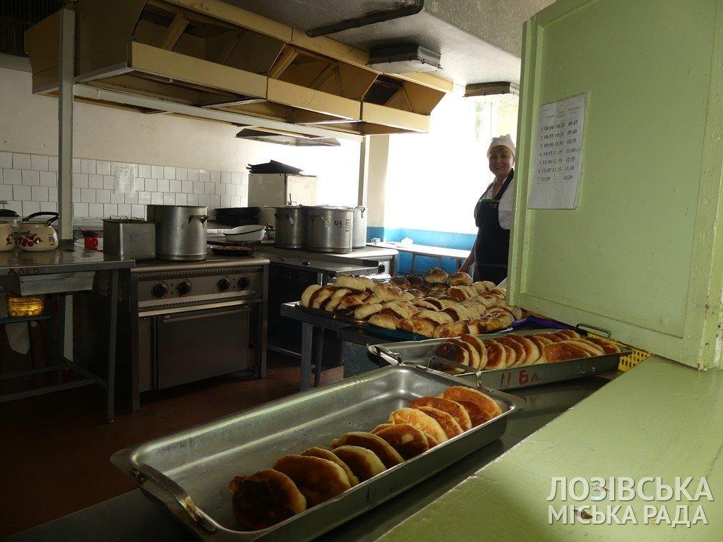 Школьники Лозовщины написали ВНО по математике, фото-6