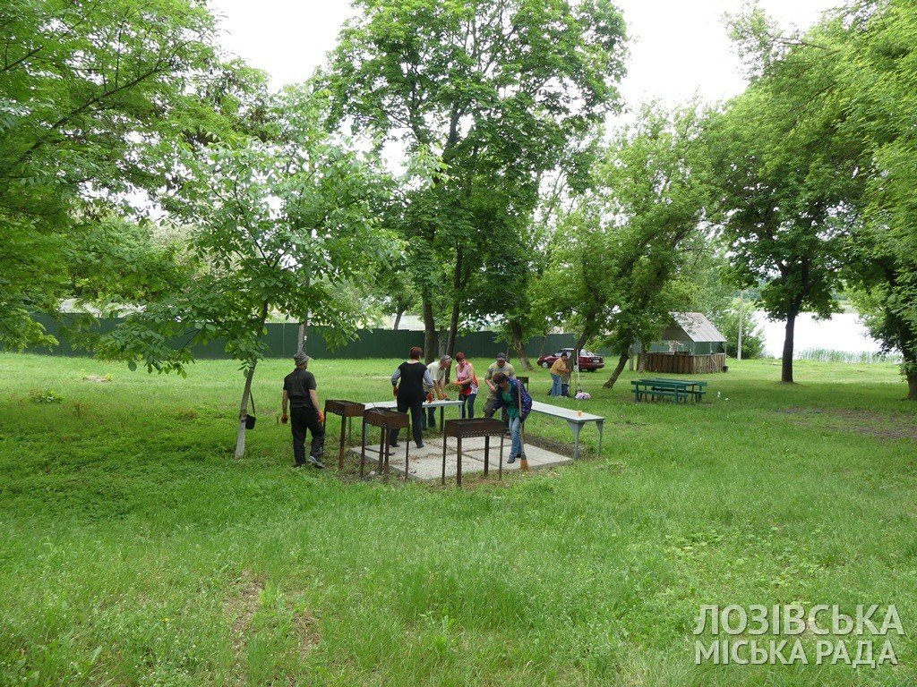 """Вход на базу отдыха """"Бриз"""" с 1 июня станет бесплатным, фото-1"""
