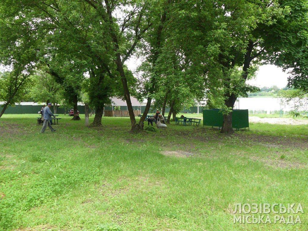 """Вход на базу отдыха """"Бриз"""" с 1 июня станет бесплатным, фото-5"""