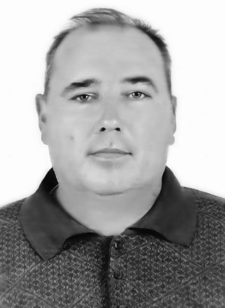 Ушёл из жизни заместитель головы Лозовского районного совета Владимир Огаренко, фото-1
