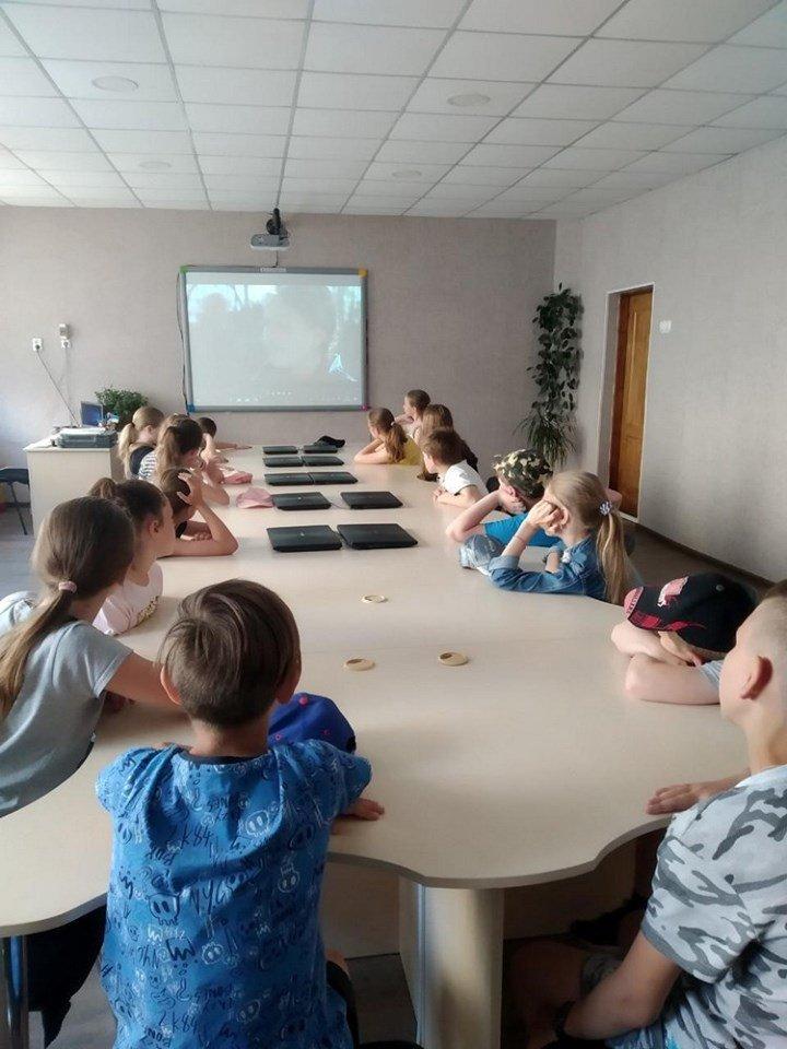 Летние школы открыли сезон детского отдыха, фото-4