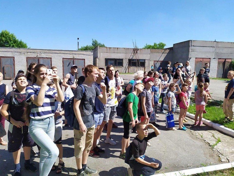Летние школы открыли сезон детского отдыха, фото-3