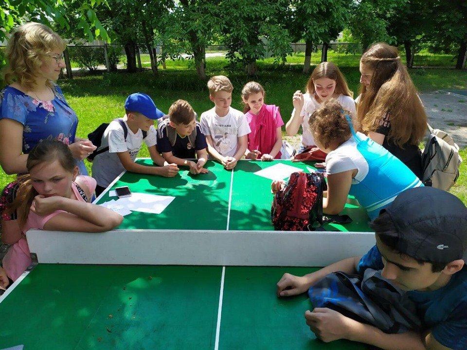 Летние школы открыли сезон детского отдыха, фото-2