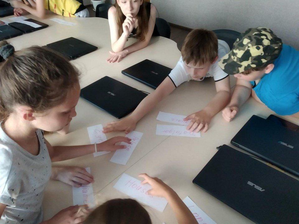 Летние школы открыли сезон детского отдыха, фото-7